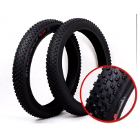 China Chaoyang Rubber 26 Inch Mountain Bike Tires on sale
