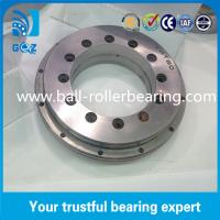 Buy cheap YRT80 High Precision Slewing Ring Bearing Double Direction Turntable Bearing product