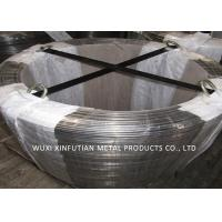 Buy cheap 302 303 304 Stainless Steel Wire Roll Slight Magnetism For Medical Project product