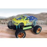 China Kidking-Pro 1/16th EP Off-Road Monster Truck rc car EC-94186P on sale