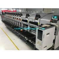 Buy cheap FUJI NXT XP142 SMT Pick And Place Machine Good Condition For Full Assembly Line product