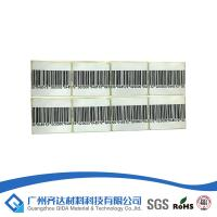 Buy cheap EAS tags labels product