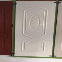 Buy cheap White Faced Premium Door Skin With Many Styles For Choice Friendly Environmental product