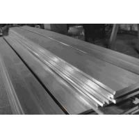 Buy cheap Black Finish ASTM 304 316 Stainless Steel Flat Bars product