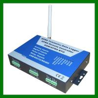 China GSM GPRS RTU Data Logger S200 with 4 Analog inputs, 2 Digital inputs and 2 Relay outputs. on sale