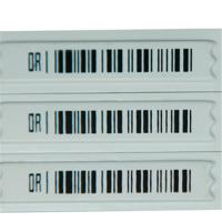 Buy cheap Stable Performance RF Soft Label / Anti-Theft Barcode Security Tags product