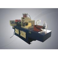 Buy cheap Stainless Steel Tube End Forming Equipment With Double Position Stable Performance product
