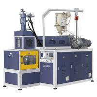 Buy cheap Energy-saving ! HDPE.PE KAL60-5L series blow moulding machine product