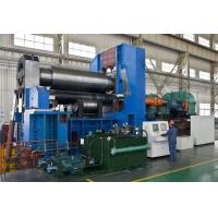 Buy cheap Easy To Operate Hydraulic Bending Machine For Petroleum , Chemical Industry , Cement product
