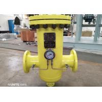 Buy cheap Standard Natural Gas Filter For Gas-Solid Separation product