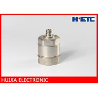Buy cheap Rf N Straight Female Antenna Connector Telecom Accessories For 1 - 1/4 Inch Feeder Coaxial Cable product