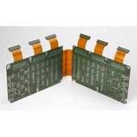 Buy cheap Antenna PCB,Flex-rigid PCB 4layer and Rigid and Flex PCB printed circuit board manufacturer in chinese factory product