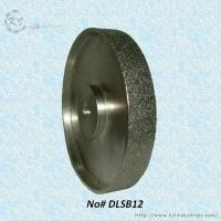 Buy cheap Diamond Electroplated Grinding Wheels for Lapidary and Glass product