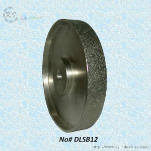 Buy cheap Lapidaryおよびガラスのためのダイヤモンドによって電気めっきされる粉砕車輪 product