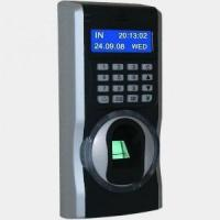 Buy cheap Standalone Access Control Device Wall Mounted Type (HF-F5) product