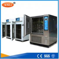 Buy cheap Stainless Steel High Temperature Ovens , Electronic Air Ventilatior Accelerated Aging Test Chamber product