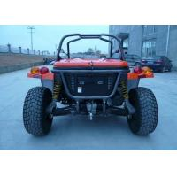 Subaru Engines 300cc Go Kart Buggy 2 Wheel Drive With Closed