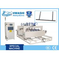 Buy cheap Wire Rod Butt Welding Machine from wholesalers