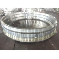 Buy cheap Alloy Steel Carbon Steel Hot Rolled Ring Forgings 4140 34CrNiMo6 4340 C35 C50 C45 product