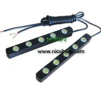 Buy cheap Led Daytime Running Light Auto DRL High Power 12V 5W/10W product
