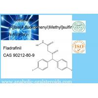 Buy cheap 99% Nootropics Fladrafinil (Crl-40, 941) CAS 90212-80-9 for Intelligence Development product