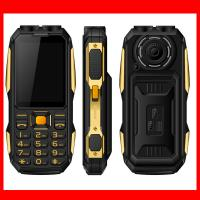 China 2.8'' High Quality  GSM Unlocked Dual Sim Card Outdoor Mobile Phone With Loud Sound FM function on sale