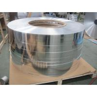 Buy cheap Metal Thin Aluminium Strip In Different Specification For Decoration product