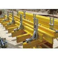Buy cheap Custom Flxible Beam Clamp for Civil Formwork quickly assembled product
