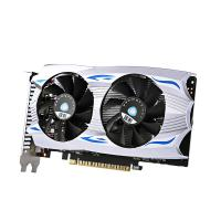 Buy cheap Mining VGA Nvidia Graphics Card 4GB GTX1050TI For Bitcoin Miner Zcash Ethereum product