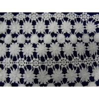 Buy cheap lace fabric for garment product