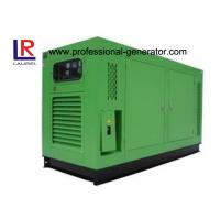China Canopy Type 100kVA Water Cooled Deutz Diesel Generator Set Low Fuel Consumption on sale