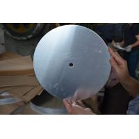 Buy cheap Best price Aluminum circle blanks for sale product