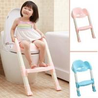 Buy cheap Plastic Baby training Ladder toilet seat Children daily products product