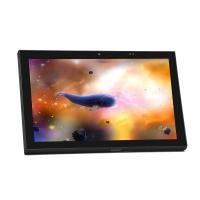 Buy cheap Android POE Wall Mounted 10 Inch Tablet With NFC Reader And GPIO For Security Control product