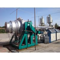 Buy cheap 16 - 1200mm Huge Diameter HDPE Pipe Extrusion  Line/HDPE Huge Caliber Pipe Machine Production Line product