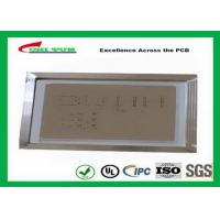 Buy cheap SMD Stencils  for SMT Circuit Board Assembly Laser Thickness 100µm to 150µm product