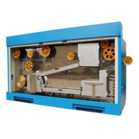 TH5000 horizontal annealer for RBD wire drawing machine