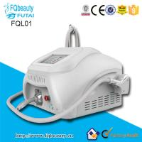 China Pain free new model 808nm diode laser hair removal/ diode laser hair removal machine price FQL01 wholesale
