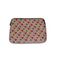 Buy cheap Neoprene Laptop Bag Ultrabook Carrying Sleeve Case Protective Cover Computer Pouch. 3mm SBR Material. product