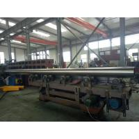 Buy cheap GB 3087 A106 Black Seamless Carbon Steel Pipe / Tube For Fluid Transport product