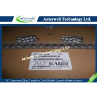 Buy cheap 680UF 16V Monolithic Ceramic Capacitor SMD CAP EEVF1KC681GP Vibration Proof product