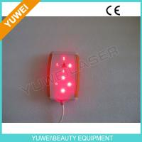 Buy cheap Small head  3 diode laser Stationary Lipolaser machine for cellulite reduction and slimming product