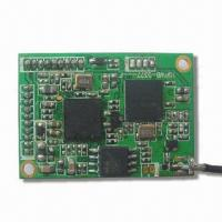 Buy cheap ISDB Module with Low Power Consumption, Supports Parental Lock Function product