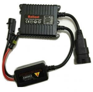 Buy cheap 35W HID ballast slim xenon kit luces de xenon balastro HID coversion kit product