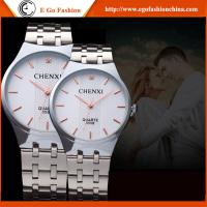 Buy cheap 055B Couple Watch Fashion Jewelry Wholesale Watch Quartz Women