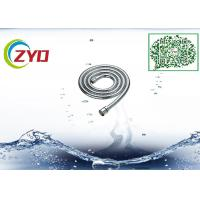Buy cheap Double Buckle Pull Out Chrome Shower Hose, Kitchen Flexible Hand Shower Hose product