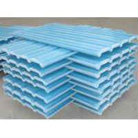 Buy cheap FRP Anticorrosion Roof Sheet FRP Anti-corrosive Roofing Sheet product