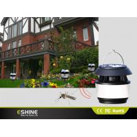 Buy cheap Solar Mosquito Killer 3.7V 800mAh Outdoor Garden Light with ABS and Stainless Steel Rod product