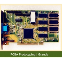 Buy cheap Battery Protection Circuit Module (PCBA) - Electronics Surface Mount Assembly from wholesalers