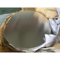 Quality Non - Stick Painting Aluminum Disc 1060 H14/O with Deep Drawing for Cookware for sale